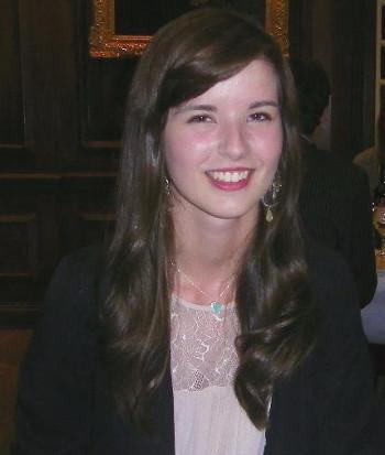 A photograph of Zoe Fletcher