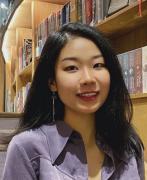 A photograph of Zirui Huang