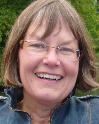 A photograph of Johanneke Sytsema